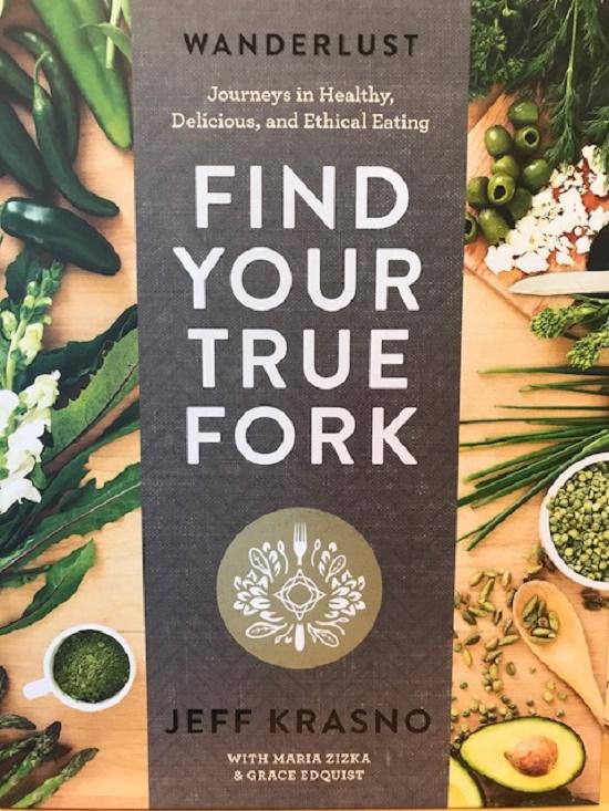 Find Your True Fork