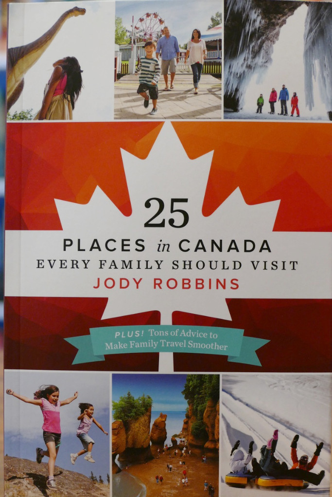 25 Places in Canada