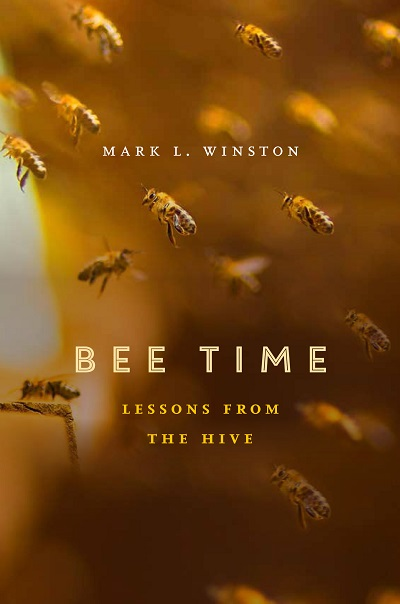 Bee Time by Mark Winston