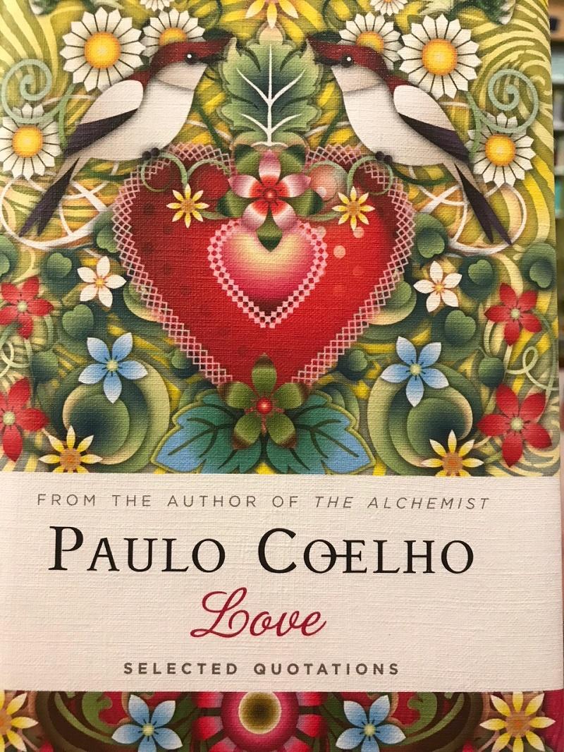 Love by Coelho