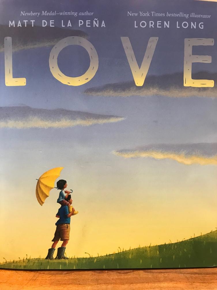 Love by La Pena & Long