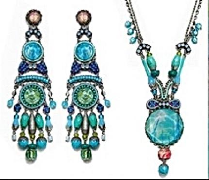Ayala Bar Jewellery