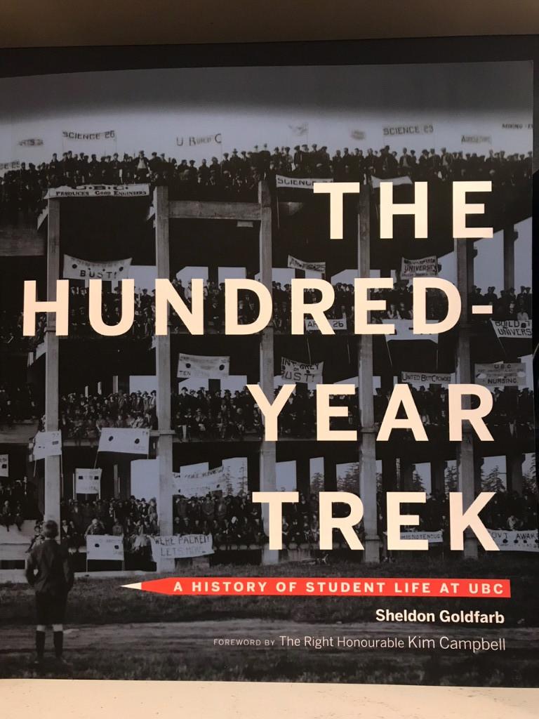 The Hundred-Year Trek