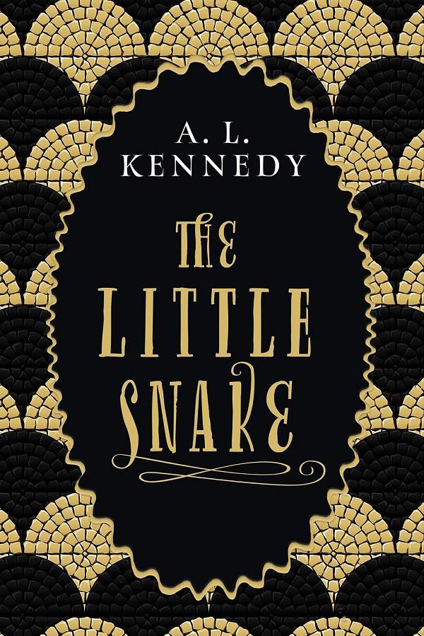 Little Snake by Kennedy