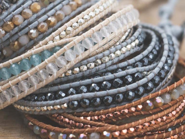 Glee Bracelets