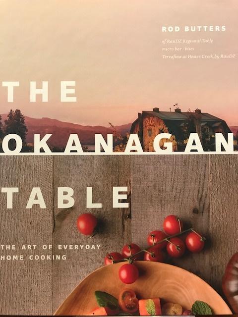 Okanagan Table
