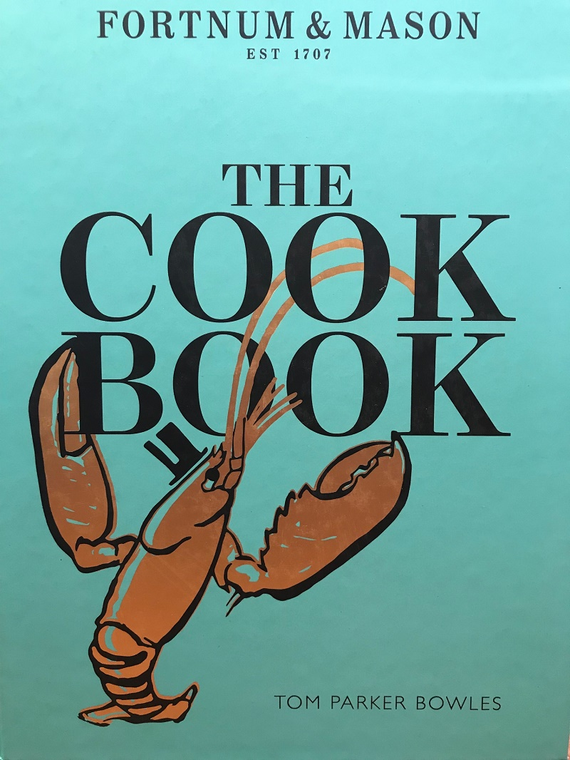 Fortnum & Mason Cookbook