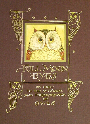 Full Moon Eyes