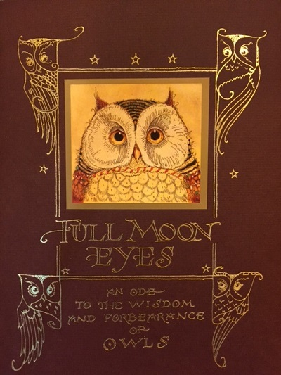 Full Moon Eyes by CVS