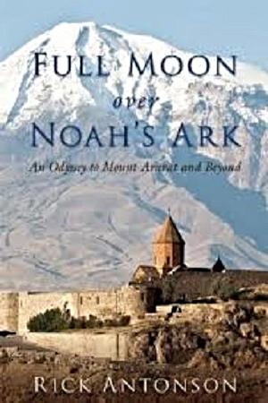 Full Moon Over Noah's Ark