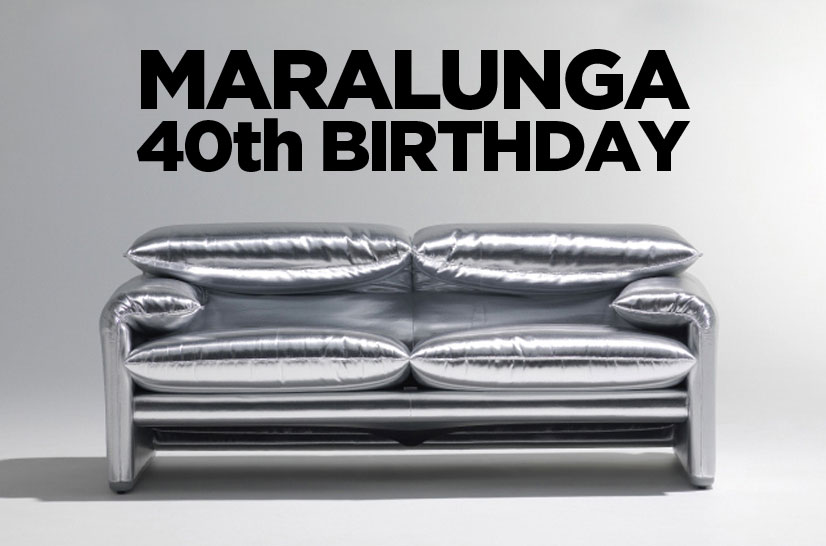 Maralunga 40th Birthday