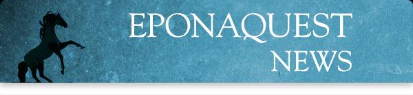 EponaQuest News