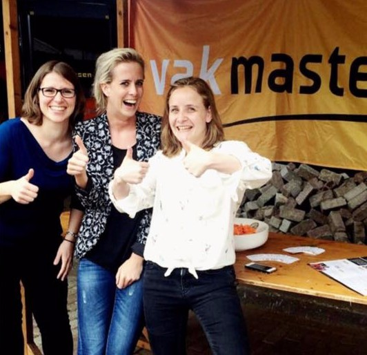 Team Vakmasters