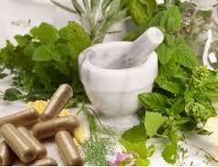 natural help for digestive problems including herbal medicine