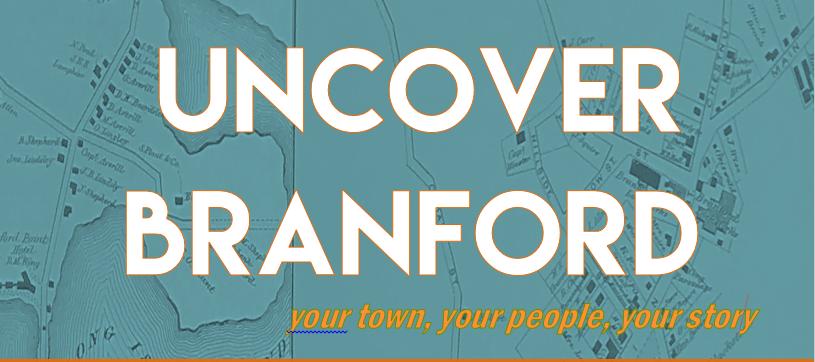 Uncover Branford