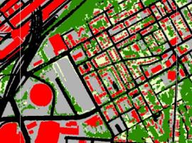 Landscape UTC Pitt, PA image