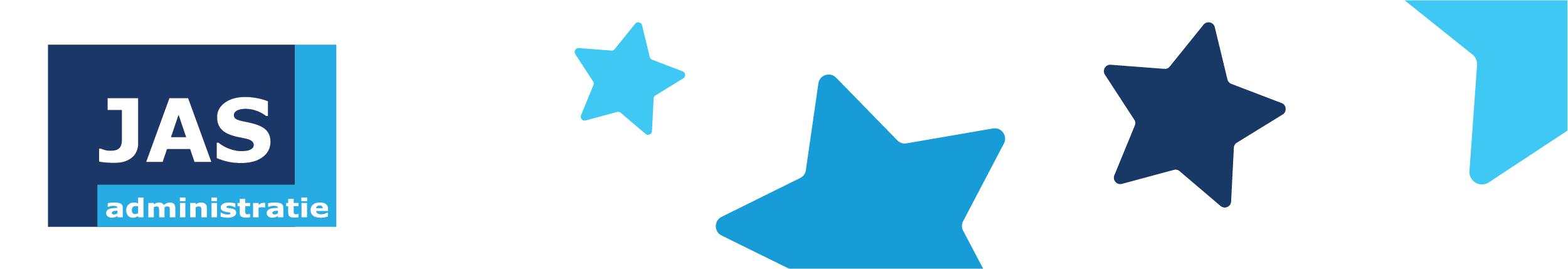 Logo JAS-ASdministratie