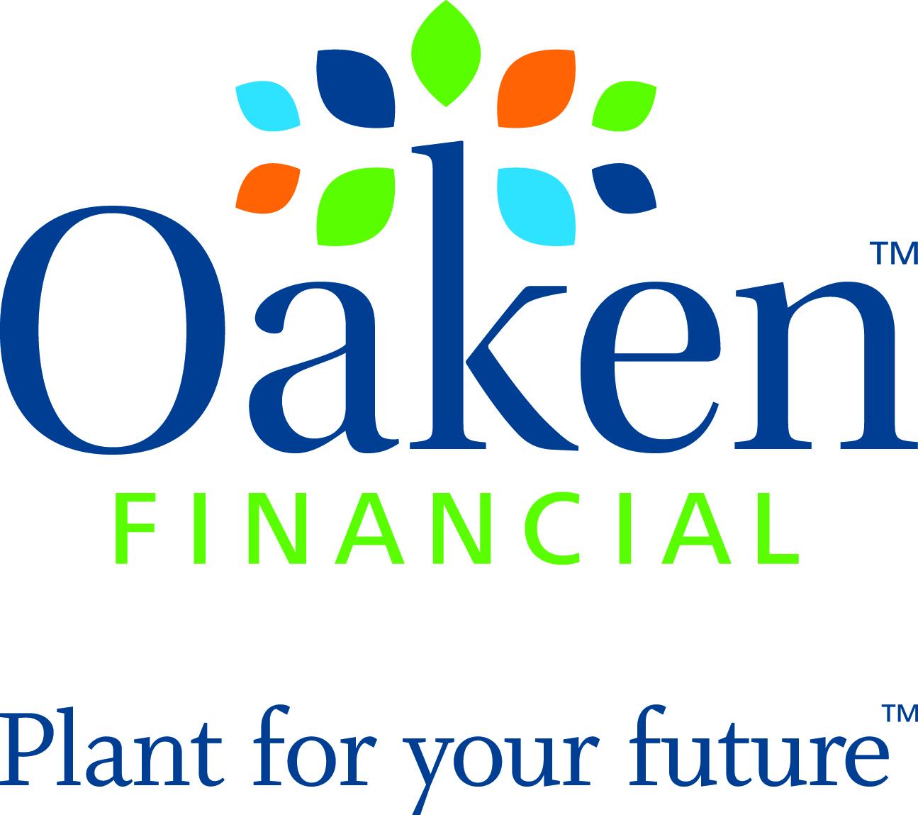 Oaken Financial  - Plant for your future