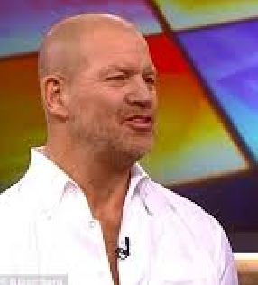 lululemon founder and chairman chip wilson