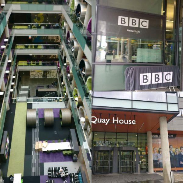 BBC Quay House