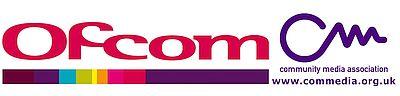 Ofcom CMA logo