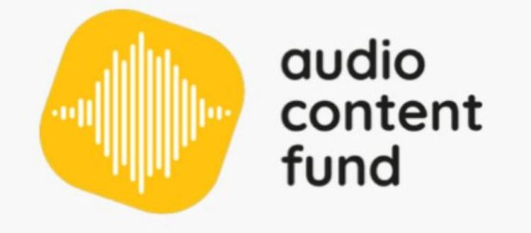 Audio Content Fund Logo