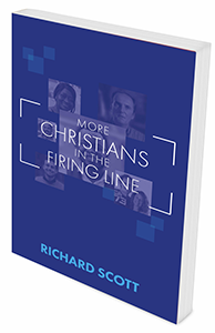 More Christians in the Firing Line