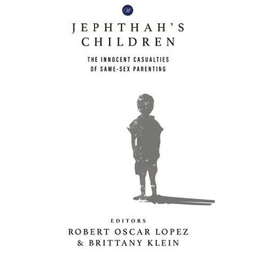 Jephthah's Children
