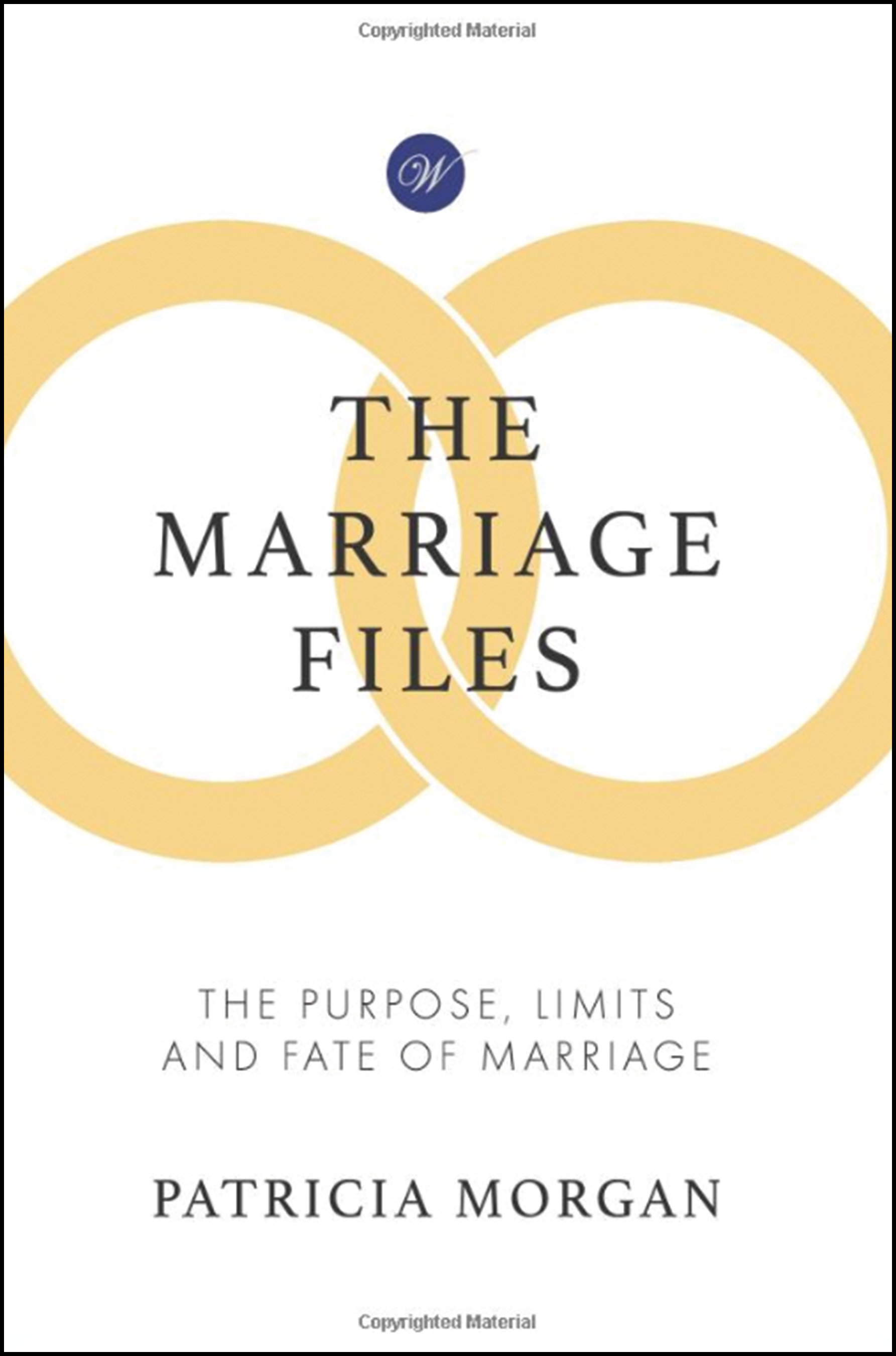 The Marriage Files