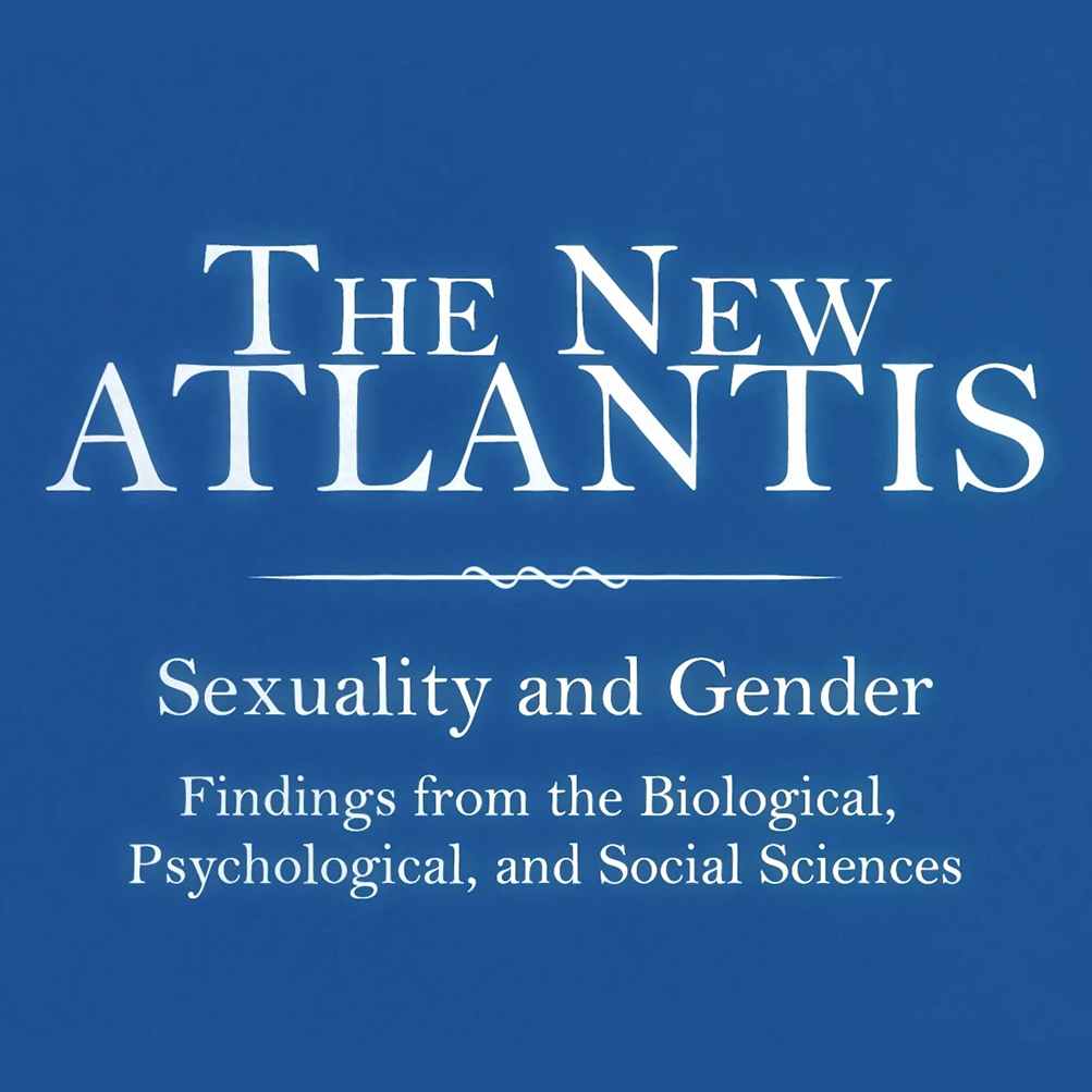 The New Atlantis Study