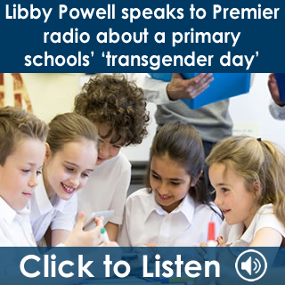 Libby on Premier Radio