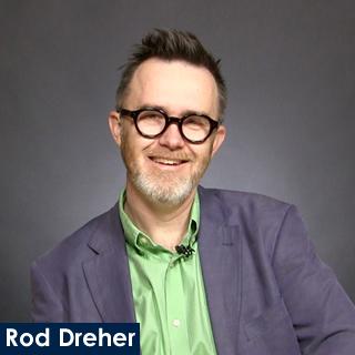 Rod Dreher