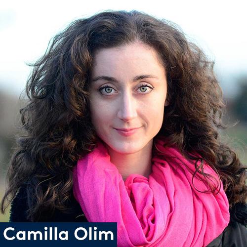 Camilla Olim