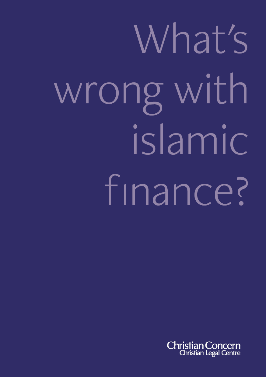 Islamic Finance Booklet