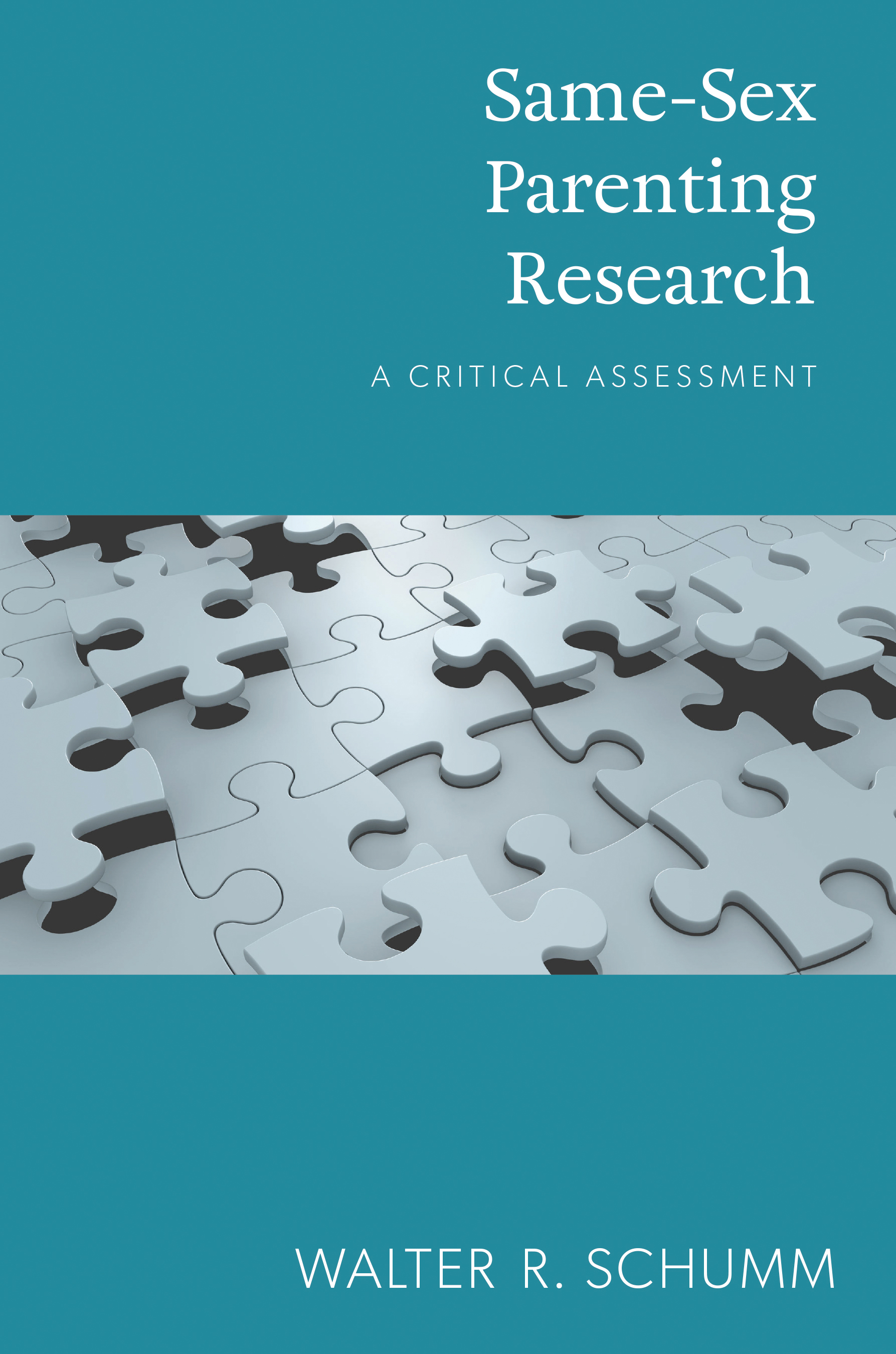 Same-Sex Parenting Research: A Critical Assessment