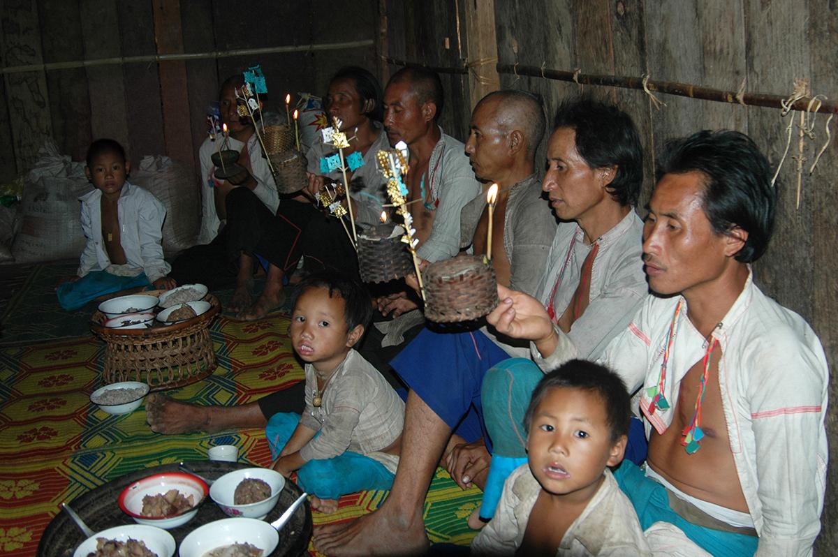 Hmong Songs of Memory Chiang Mai University