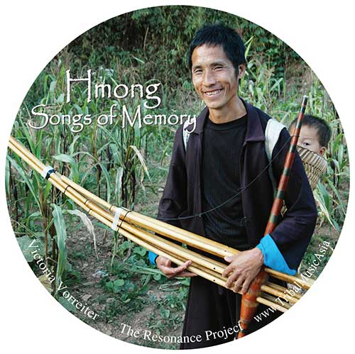 Hmong Songs of Memory