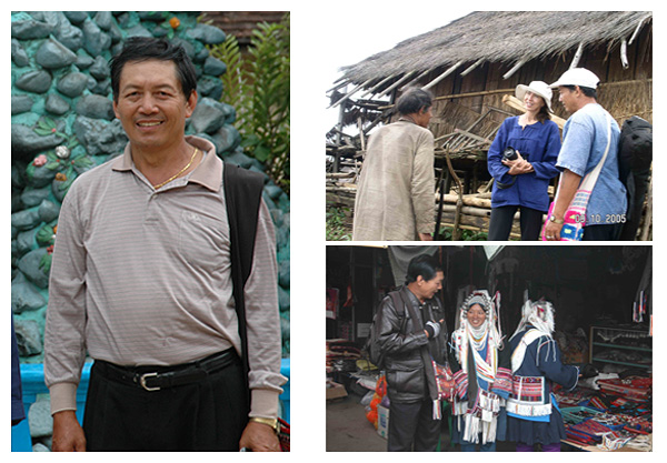 Paul Sai Lone