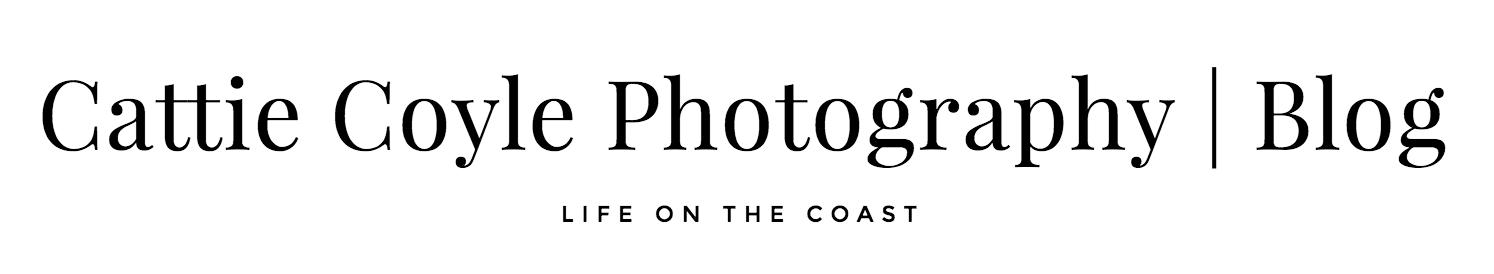 Cattie Coyle Photography | Blog