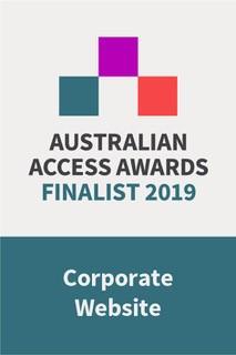 Awards Finalist image