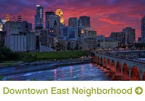 Downtown East Neighborhood