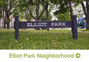 Elliot Park Neighborhood