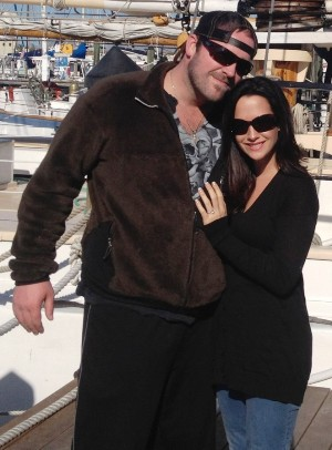 Lee Brice and Sara Reevely announce engagement