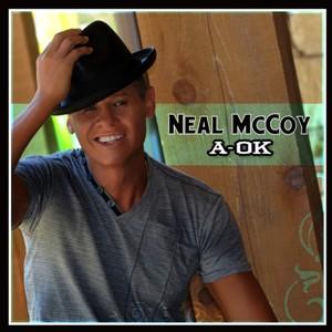 """Neal McCoy - """"A-Ok"""""""