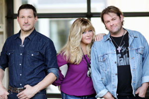 Ty Herndon Jamie O'Neal Andy Griggs