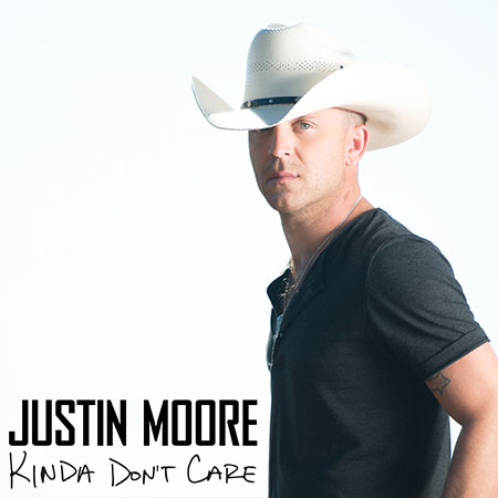 Justin Moore: Kinda Don't Care