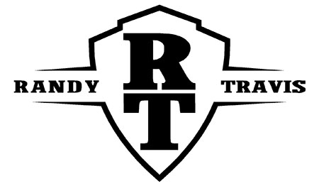 Randy Travis [logo]