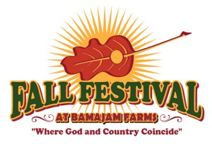 Fall Festival at BamaJam Farms