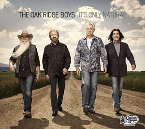 The Oak Ridge Boys - It's Only Natural.