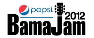 Pepsi BamaJam 2012